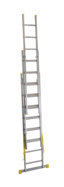 2.4M Box Section Triple Reform Ladder Ladders