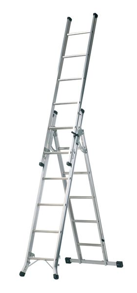 4 Way Combination Ladder Ladders