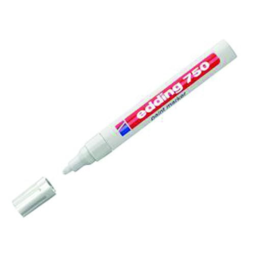 Paint Marker 2-4mm Broad Nib Pack of 10 Paint