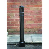 Buckingham Bollard 1100 mm Heightx 900mm Diameter Rem. Bollards