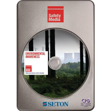 Environmental Awarness Dvd 15 Mins