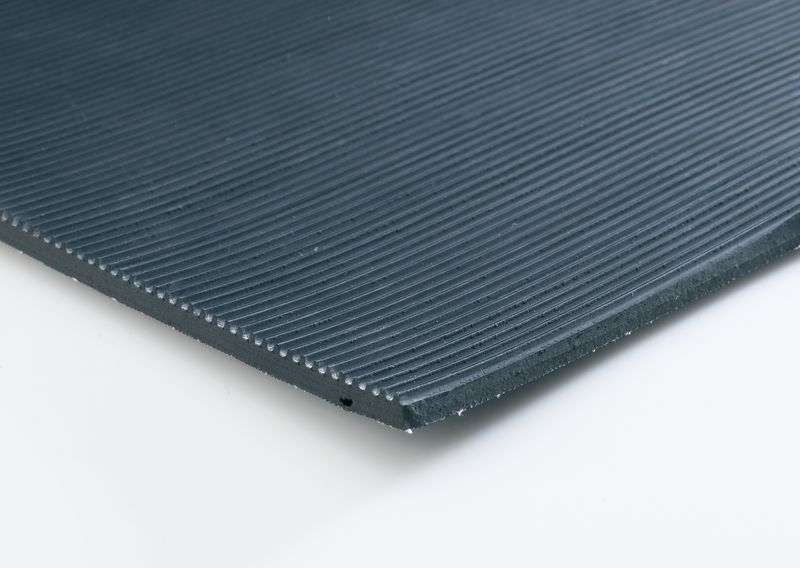 Hi Volt Switchboard Matting 915mm x 1M Mats