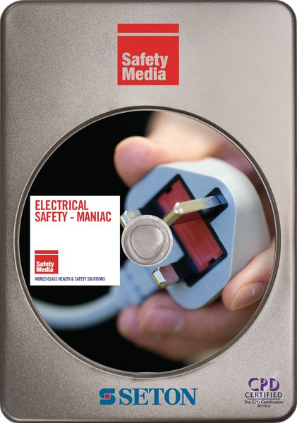 Electrical Safety - Maniac Dvd