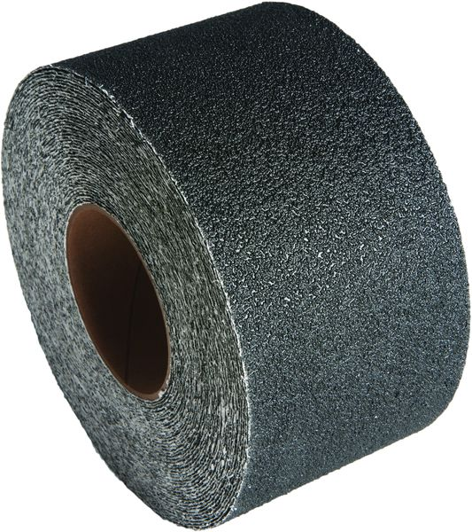 Mop Friendly Anti-Slip Tape Black 50 x 18M Anti Slip Tapes
