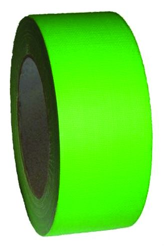 Gaffa Tape Standard Green Tapes