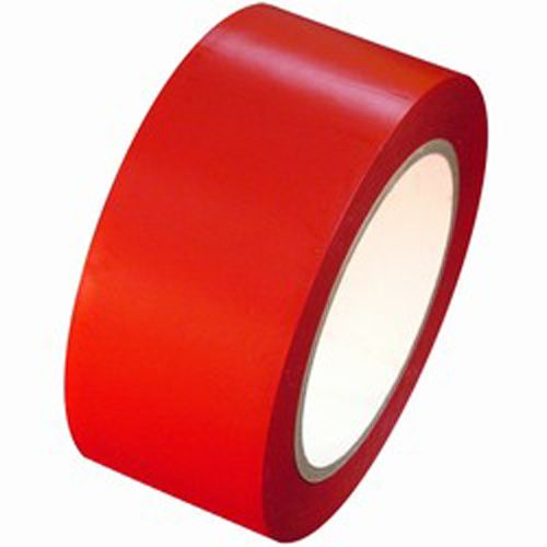 Gaffa Tape Standard Red Tapes