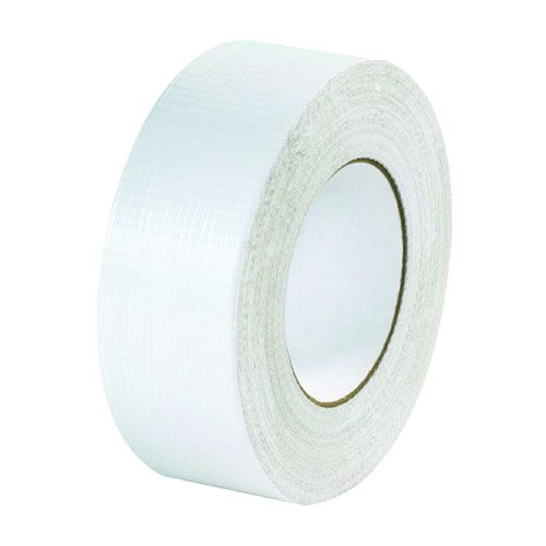 Gaffa Tape Standard White 50mm x 50 Metres Tapes