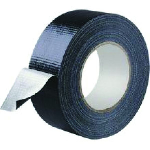 Gaffa Tape Heavy Duty Black Tapes