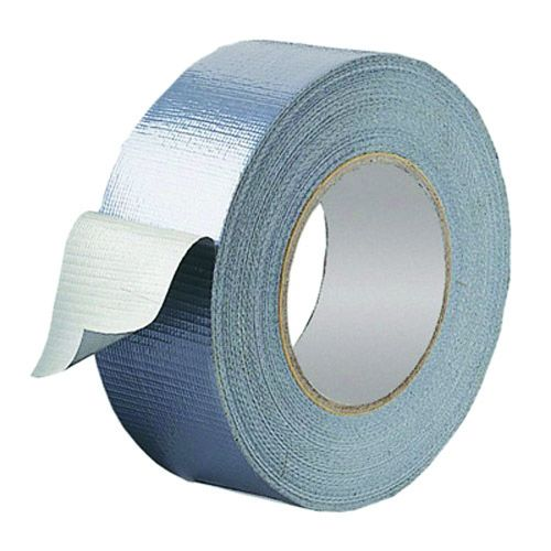 Gaffa Tape Heavy Duty Silver Tapes