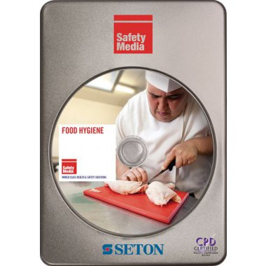 Food Hygiene Dvd 20 Mins