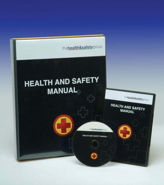 Health And Safety Cd