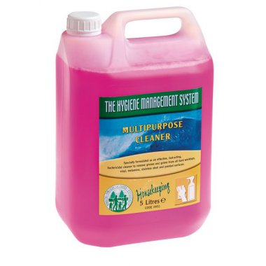 Green Multi-Purpose Cleaner Cleaners