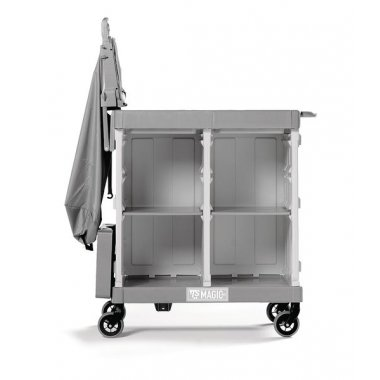 Hotel Cleaning Trolley Basic Cleaners