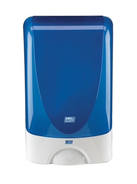 Deb Touch Free Dispenser Blue Dispensers