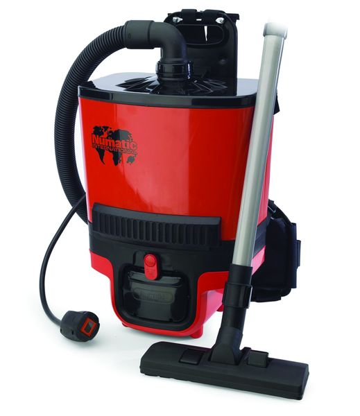 Rsb 140 Ruc Sac Vac With 2 Batteriesvacuum