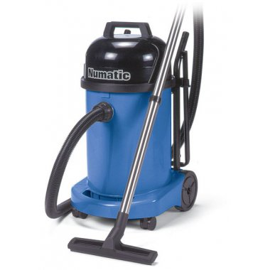 Numatic Wet And Dry Vacuum 1100W 230V Hoover