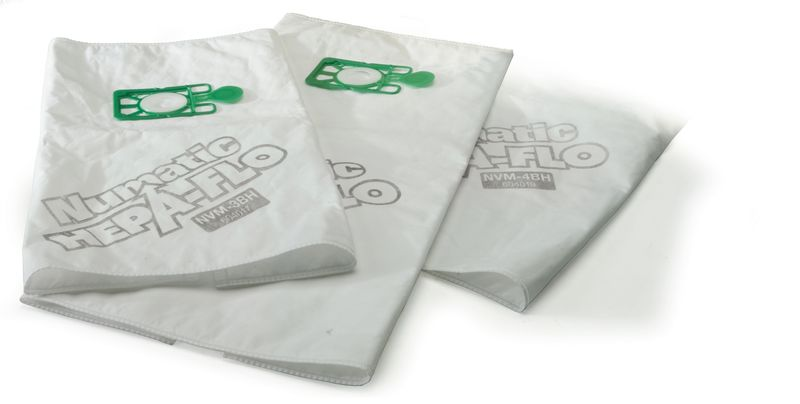 Replacement Bags For Jan356 / 7 Pack of 10Hoover
