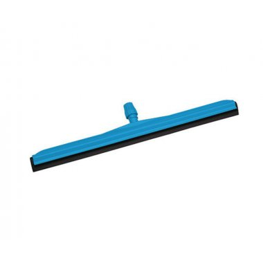 Plastic Floor Squeegee 55 Cm Yellow Low