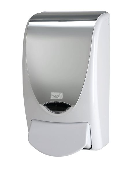 Chrome Standard Dispenser Dispensers