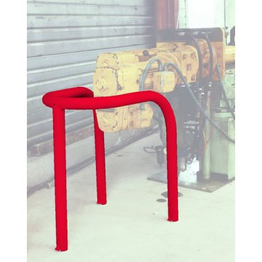 Hoop Guard Red