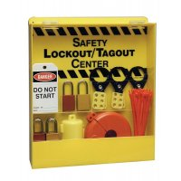 Prinzing Mini-Lockout Center Equipped Lockout Kits