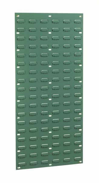 Louvered Panels 914 mm x 438 mm
