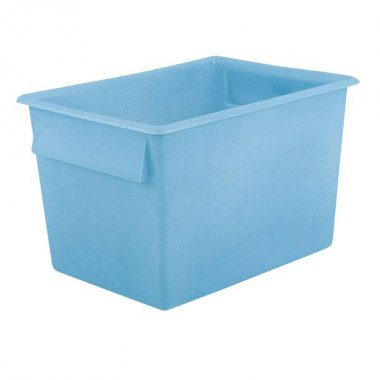 Blue Container Only Storage Containers