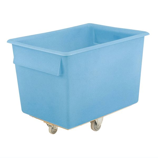Blue Stackable Container 250Kg Storage Containers