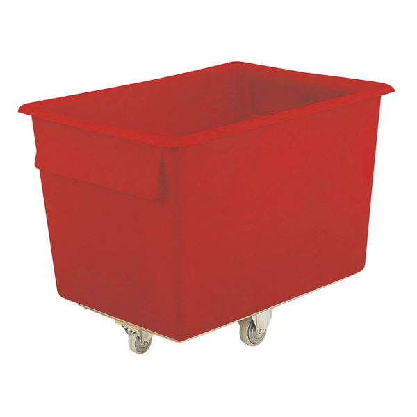 Red Stackable Container 250Kg Storage Containers