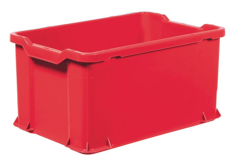 Heavy Duty Container 24 Litre Storage Containers