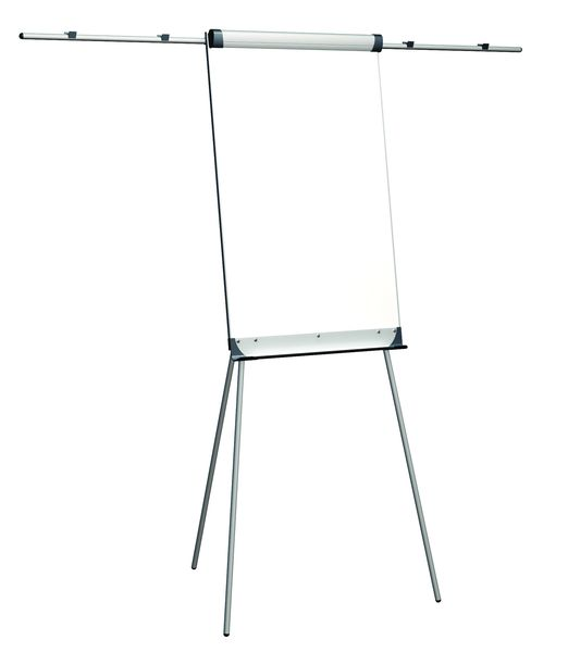 Leader Flipchart Easel With Magnetic