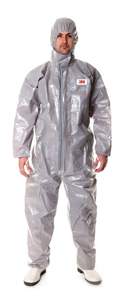 4570 Protective Coverall - Xxxxl Coverall