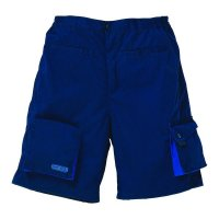 Panoply Mach 2 Polycotton Shorts Navy Medium Trousers