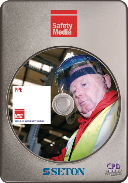 Ppe Dvd