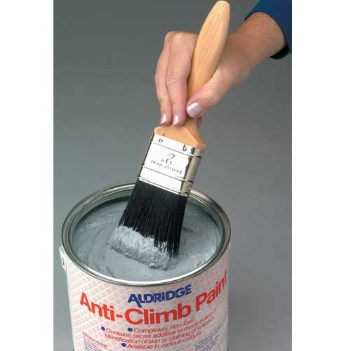 Anti-Climb Paint 5 Litre Paint