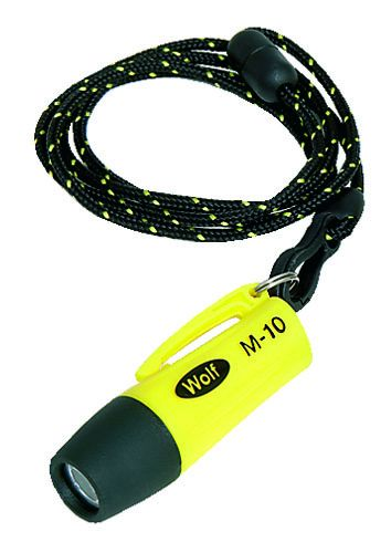 Micro Safety Torch Torches