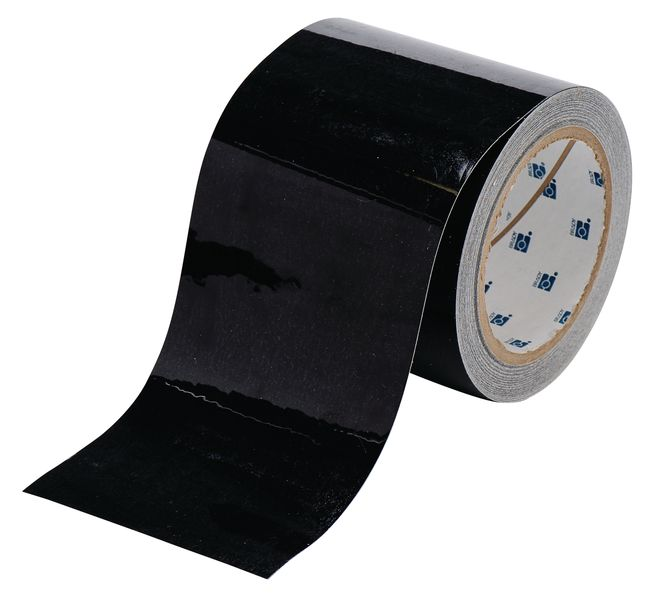 2 Inch x 100 Inch B514 Black Floor Tape Tapes