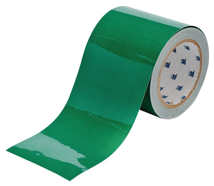 2 Inch x 100 Inch B514 Green Floor Tape Tapes