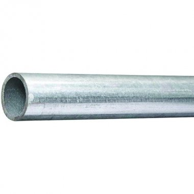 1100 mm x 1.3 Galvanised Metal Steel Tube