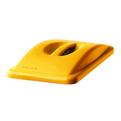 Slim Jim Handle Top For Sit396 Yellow