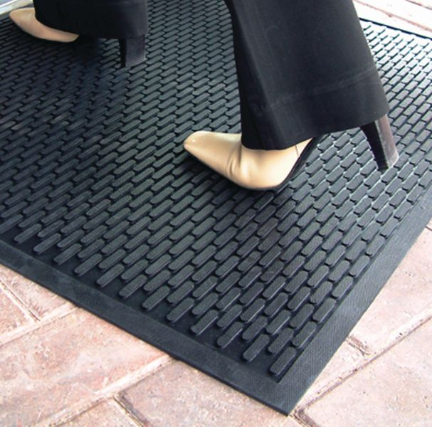 Cleanscrape Entrance Mat 0.8 x 3 Metre Mats