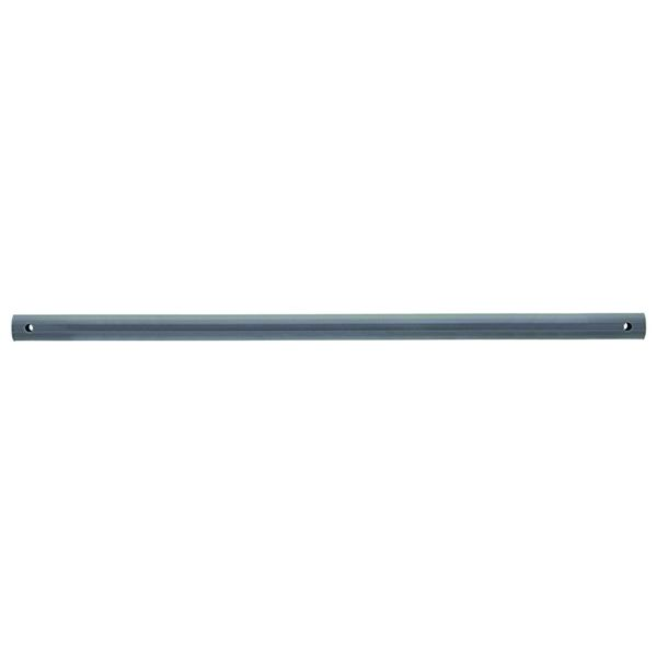 Tube 1400 mm Wall Tube - Grey