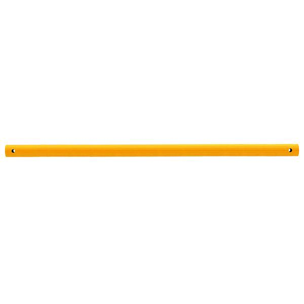 Tube 1400 mm Wall Tube - Yellow Low