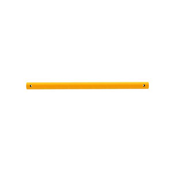 Tube 790 mm Horizontal Tube - Yellow Low