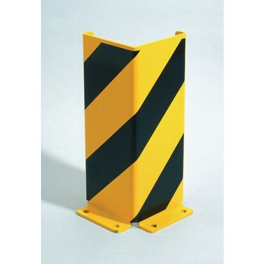 Pallet Racking Right Angle End Protector