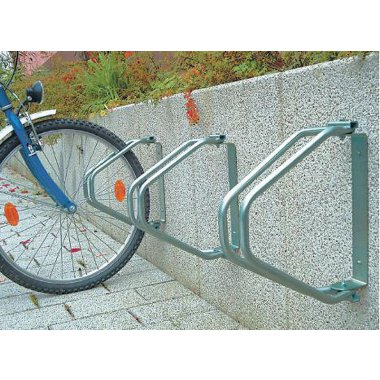 Wall-Mounted 1 Bicycle Rack