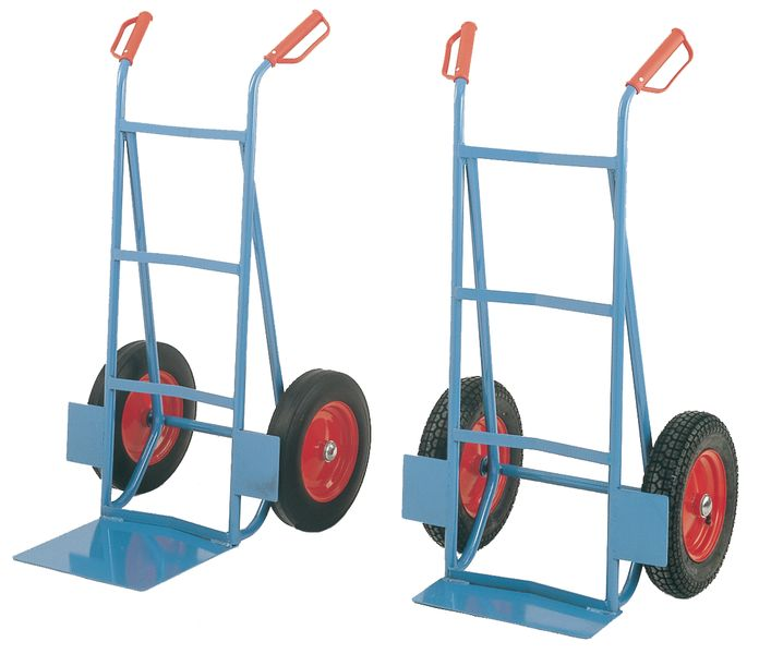 Extended Foot Iron For Ts146 Litre And Ts146K Blue