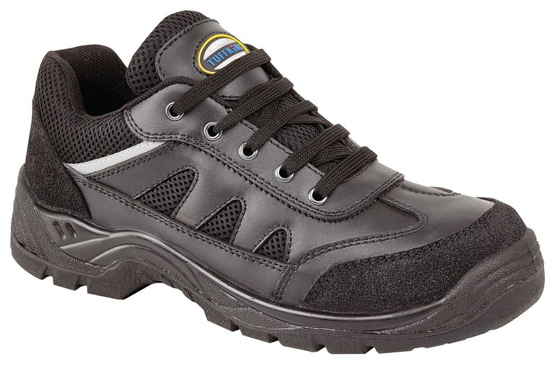 Padded Safety Trainers Steel Toecap 10 Safety Boots