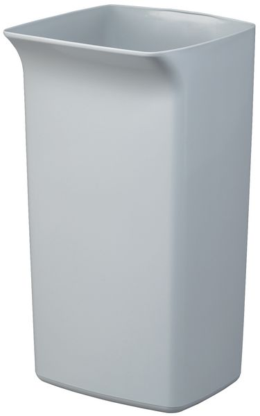 Recycling Container 40 Litre Grey Storage Containers