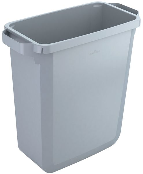 Recycling Container 60 Litre Grey Storage Containers